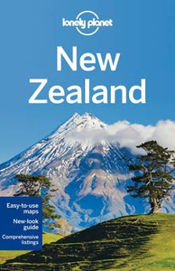 Lonely Planet listing for Dunedin